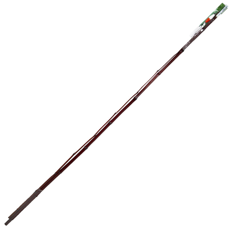 B'n'M Bamboo Rigged Freshwater Cane Pole - 10 Foot