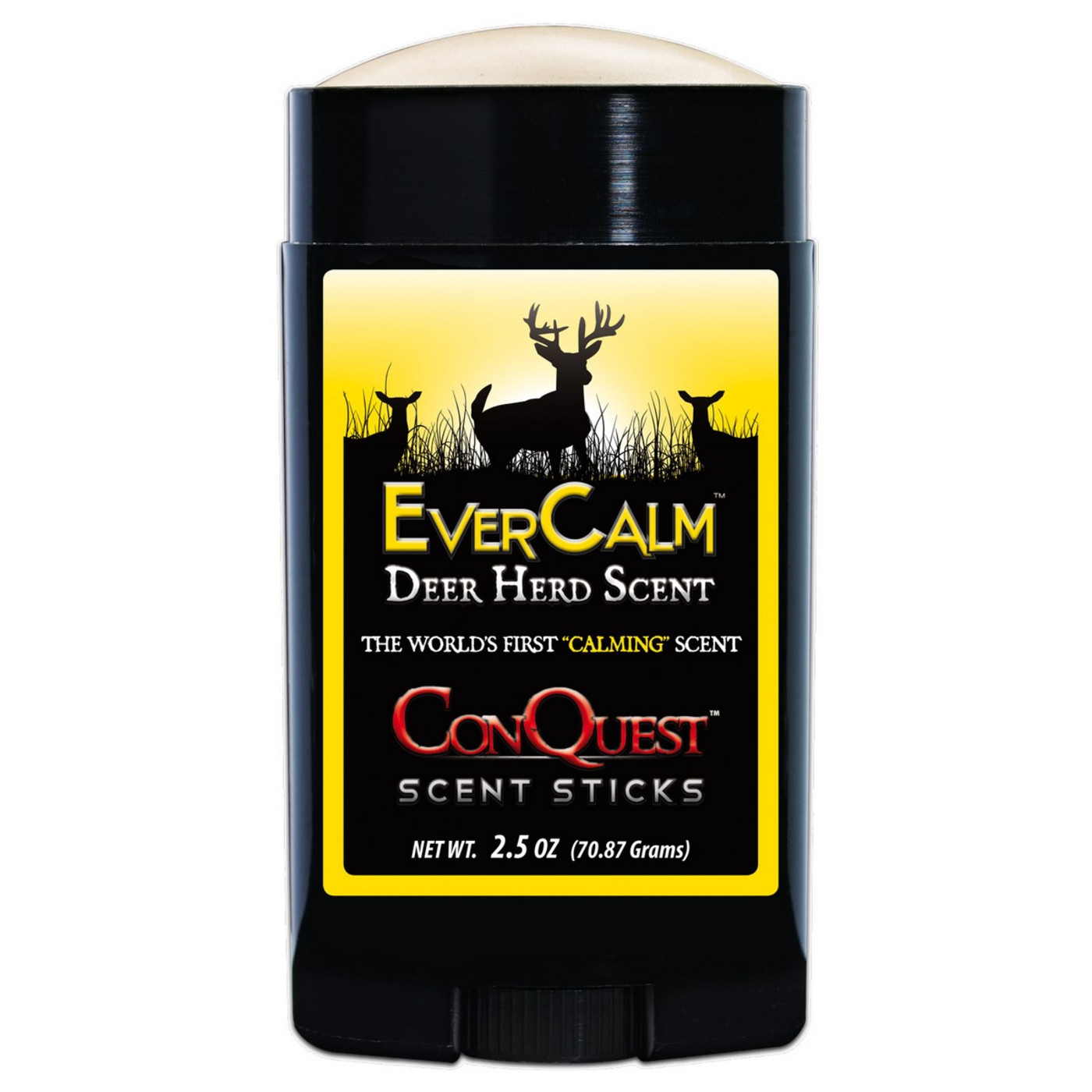 Conquest Ever Calm Scent Stick - Deer Herd