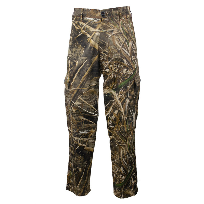 Bell Ranger Youth 6-Pocket Pants in Realtree Max5