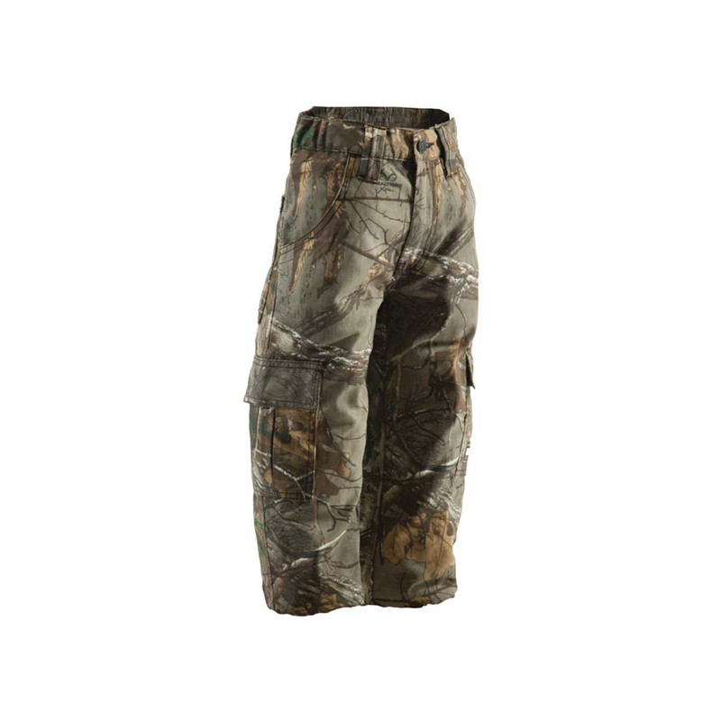 Bell Ranger Youth 6-Pocket Pants in Realtree Xtra Color