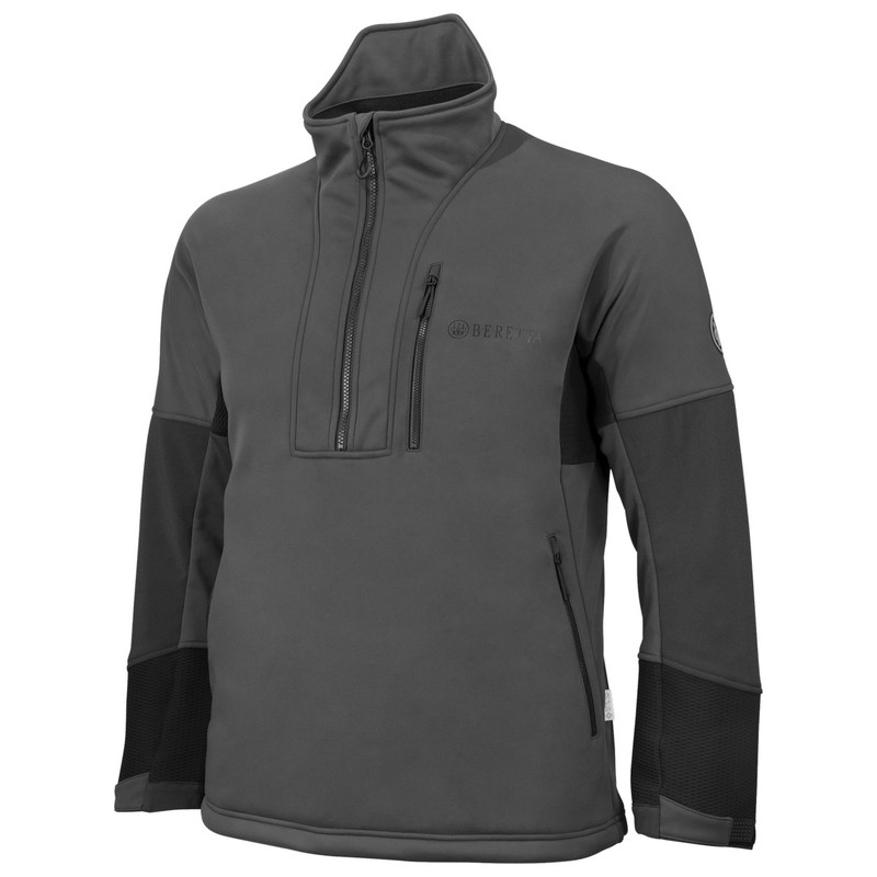 Beretta Highball Windpro Sweater in Peat Color