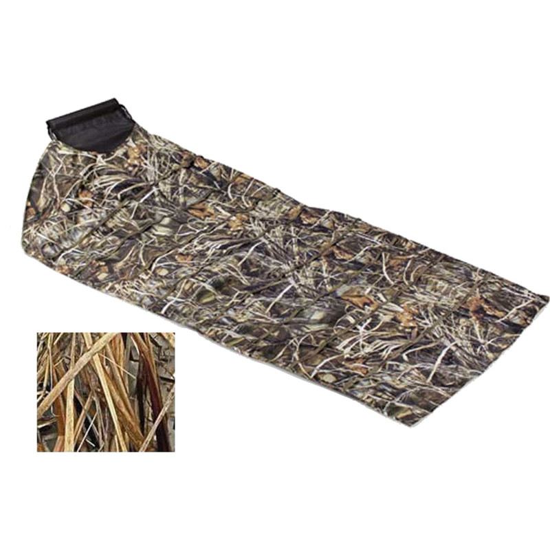 Beavertail Sniper Field Blind in KARMA WETLAND Color
