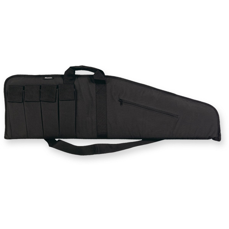 "Bulldog BD422 Extreme Tactical 35"" Rifle Case With Pockets"