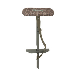 Banded A-1 Slough Stool