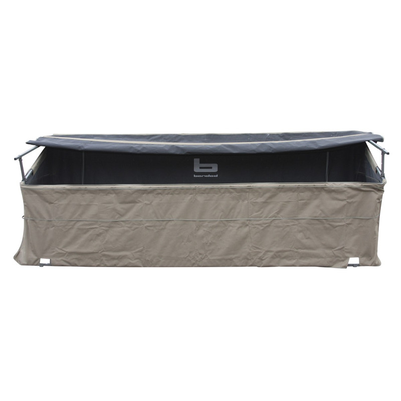 Banded Axe Combo Boat Shore Blind