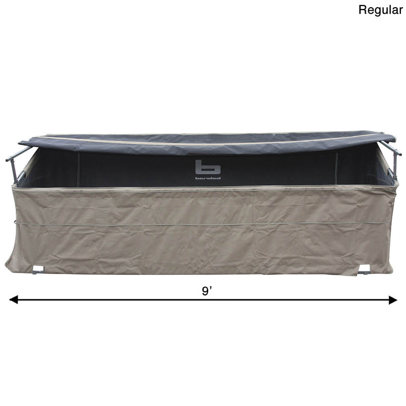 Banded Axe Combo Boat Shore Blind in Regular ALL SIZES