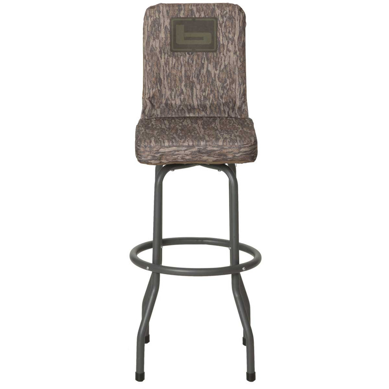 Banded Hi Top Blind Chair in Mossy Oak Bottomland Color