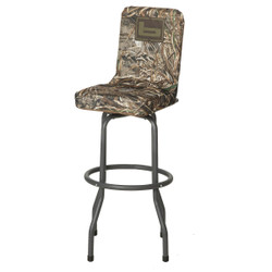 Banded Hi Top Blind Chair