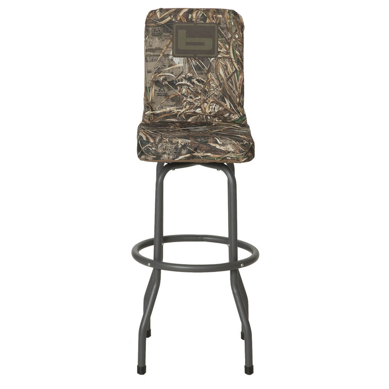 Banded Hi Top Blind Chair in Realtree Max 5 Color