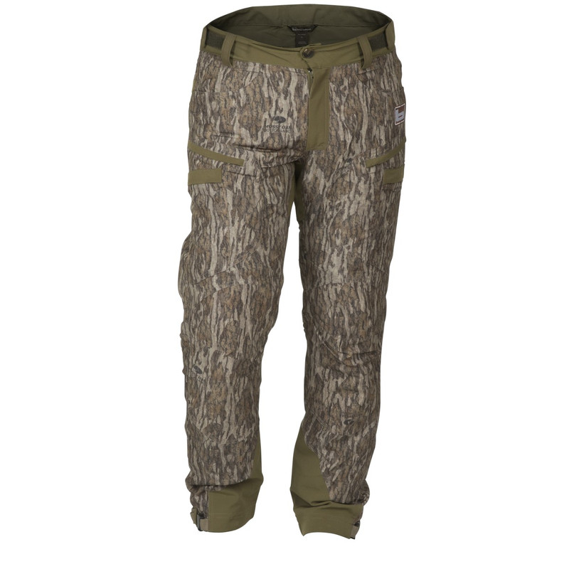 Banded Lightweight Technical Hunting Pants in Mossy Oak Bottomland Color