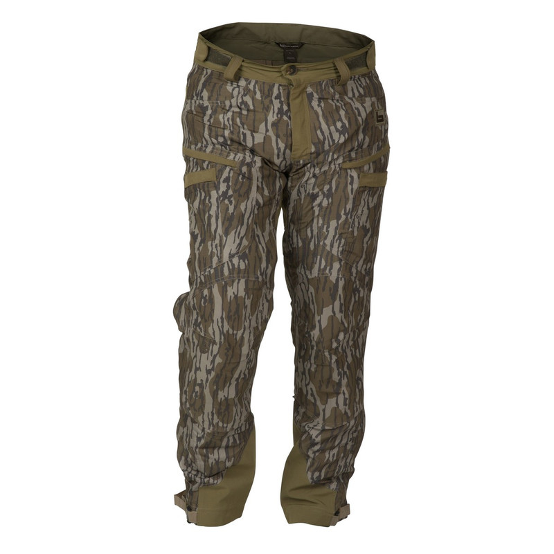 Banded Lightweight Technical Hunting Pants in Original Mossy Oak Bottomland