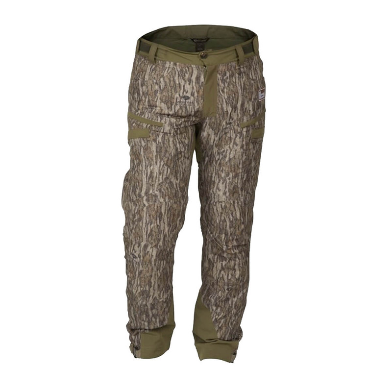 Banded Midweight Technical Hunting Pants in Mossy Oak Bottomland Color