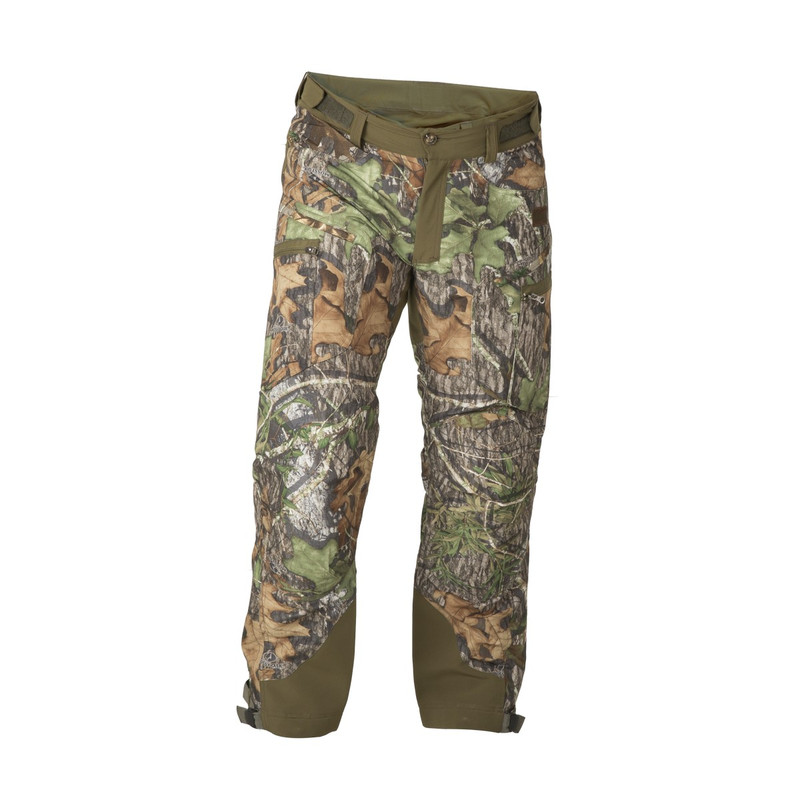 Banded Midweight Technical Hunting Pants in Mossy Oak Obsession Color
