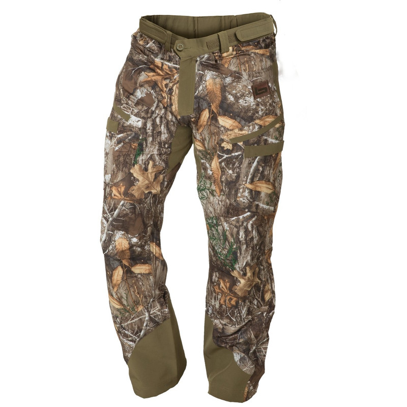 Banded Midweight Technical Hunting Pants in Realtree Edge Color