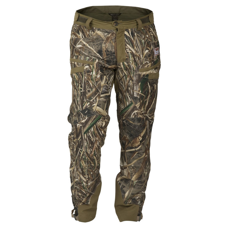 Banded Midweight Technical Hunting Pants in Realtree Max 5 Color