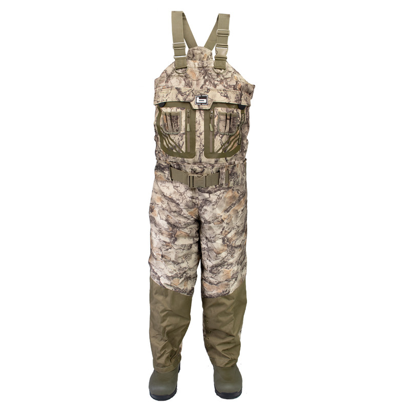 Banded RedZone Elite 2.0 Breathable Wader - Insulated in Natural Gear Color