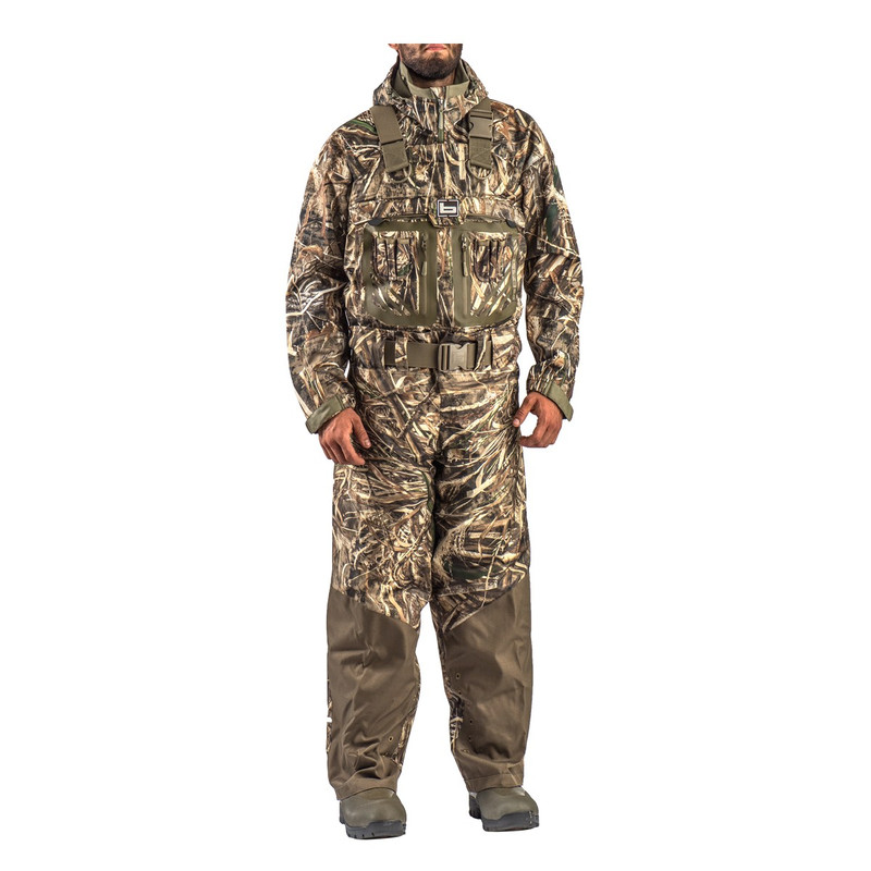 Banded RedZone Elite 2.0 Uninsulated Wader in Realtree Max 5 Color