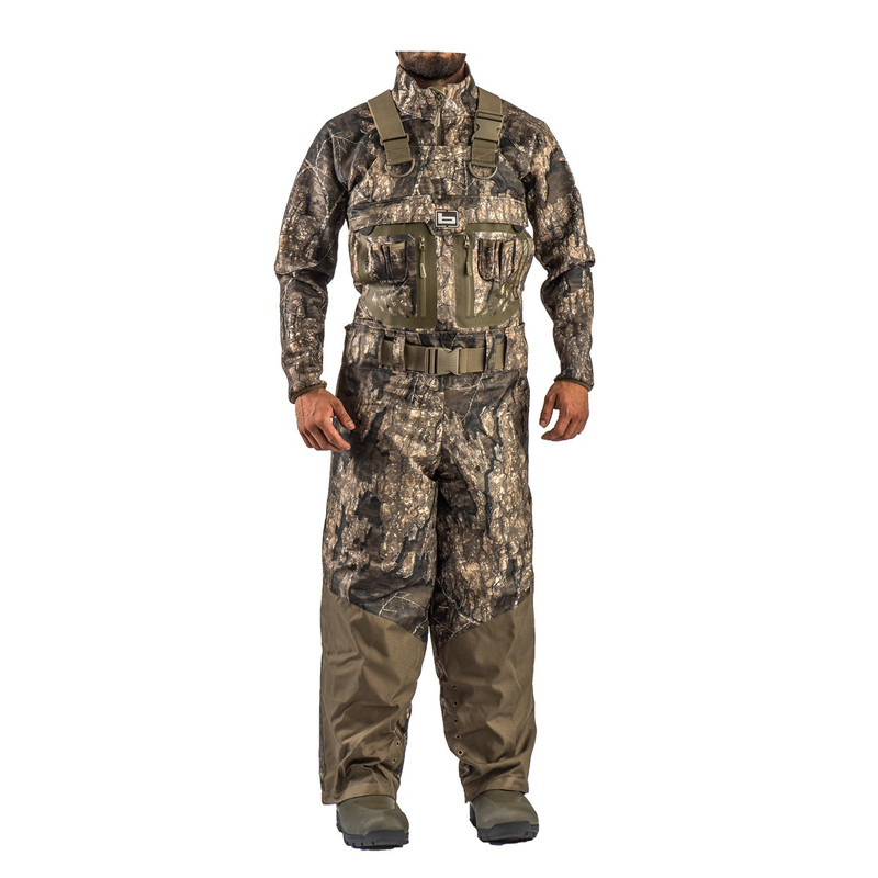 Banded RedZone Elite 2.0 Uninsulated Wader in Realtree Timber Color