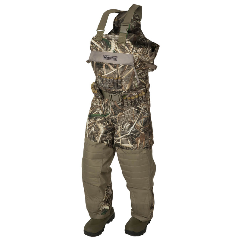 Banded Black Label Uninsulated Wader in Realtree Max 5 Color