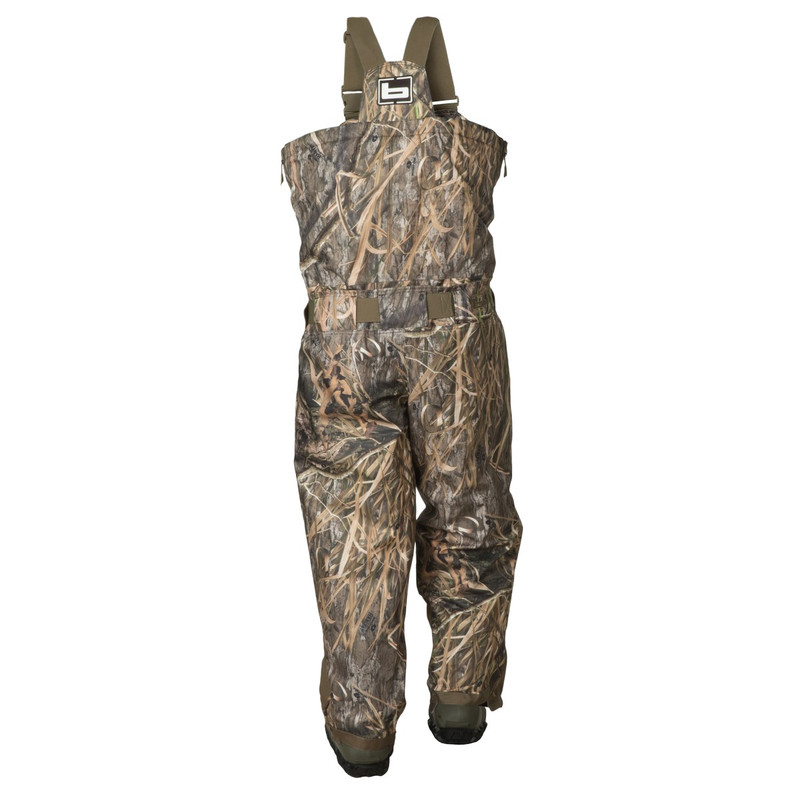 Banded RedZone 2.0 Breathable Chest Wader - Insulated in Mossy Oak Blades Habitat Color