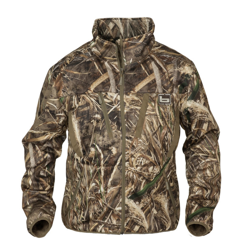 Banded Swift Soft Shell Jacket in Realtree Max 5 Color
