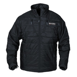 Banded H.E.A.T. Insulated Liner Jacket - Long Liner
