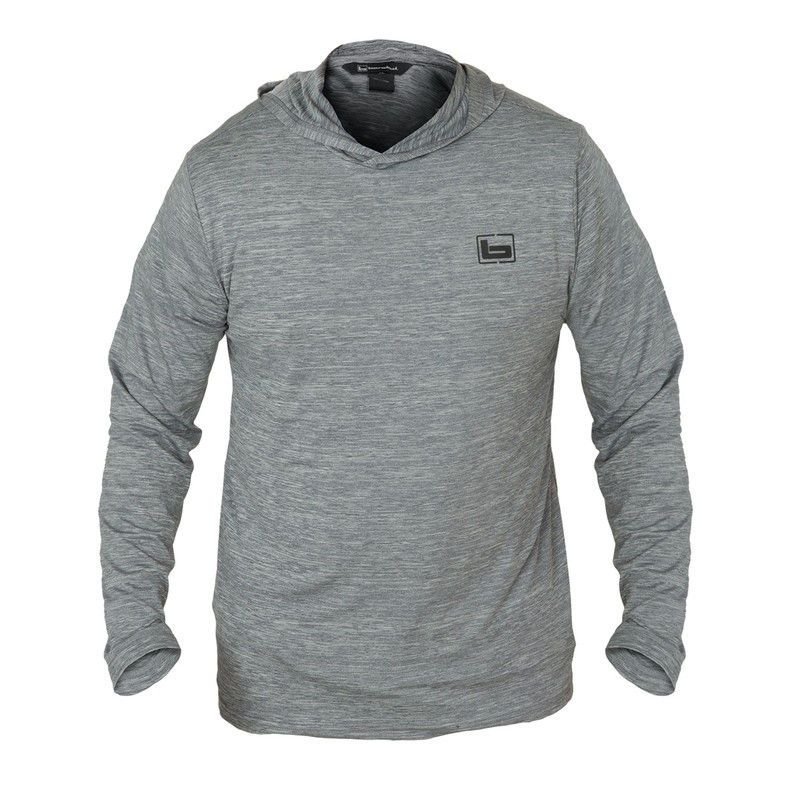 Banded FG-1 Early Season Pullover in Gray Color