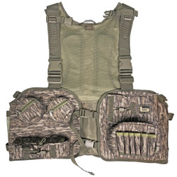 Banded Turkey Vest with Seat