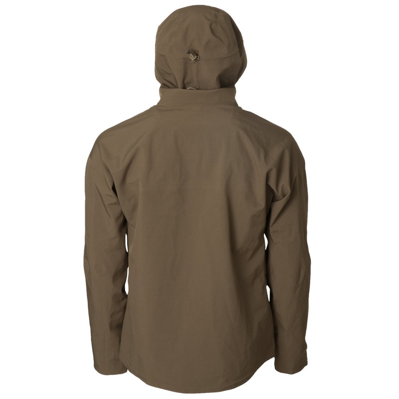 Banded Aspire Catalyst Triclimate 3-IN-1 Jacket in Croc Color