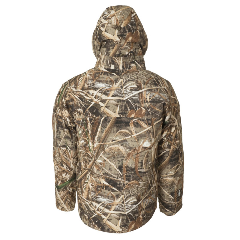 Banded Aspire Catalyst Triclimate 3-IN-1 Jacket in Realtree Max 5 Color