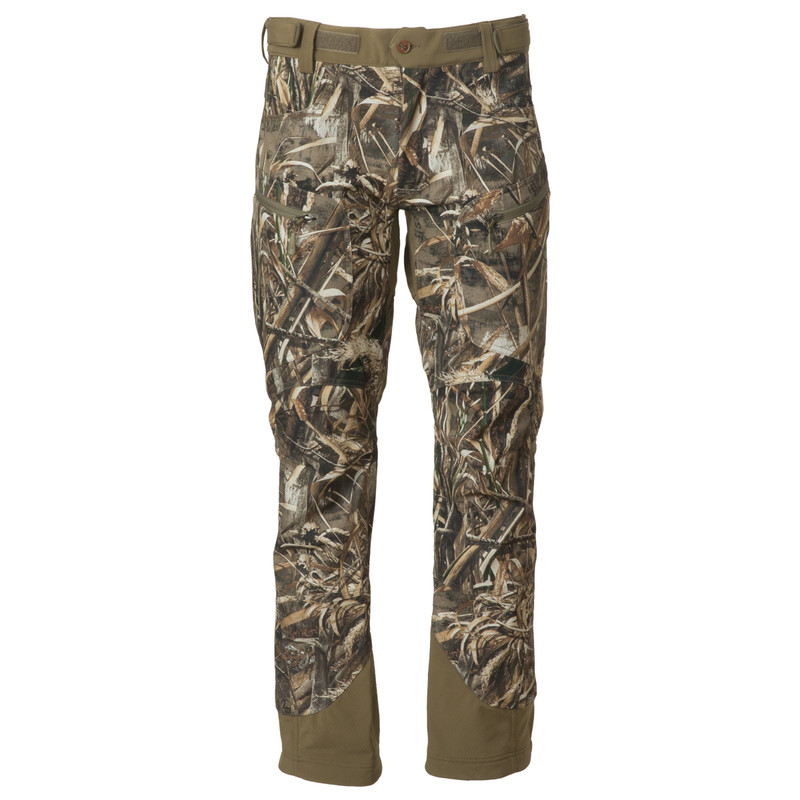 Banded Utility 2.0 Soft-Shell Pant in Realtree Max 5 Color