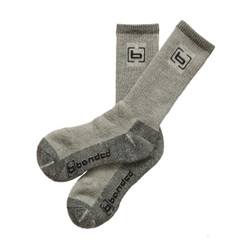 Banded RedZone Wool Mid Calf Sock