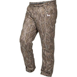 Banded Tec Fleece Wader Pants