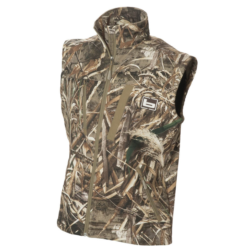 Banded Utility 2.0 Vest in Realtree Max 5 Color
