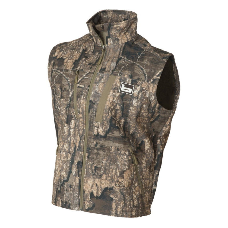 Banded Utility 2.0 Vest in Realtree Timber Color