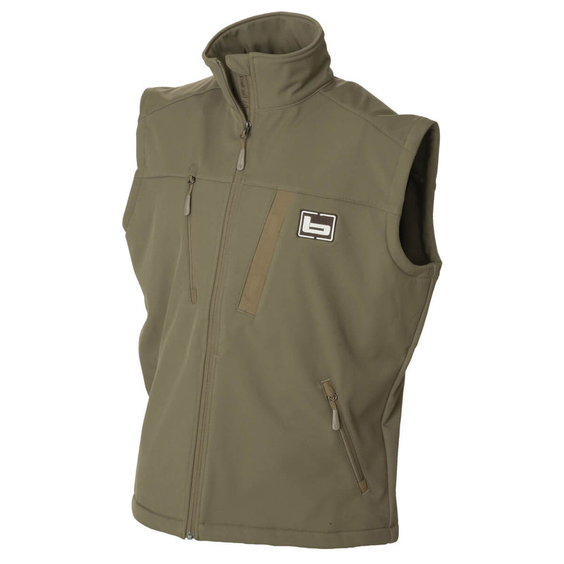 Banded Utility 2.0 Vest in Spanish Moss Color