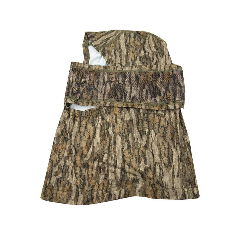 Banded Performance Face Mask in Mossy Oak Bottomland Color