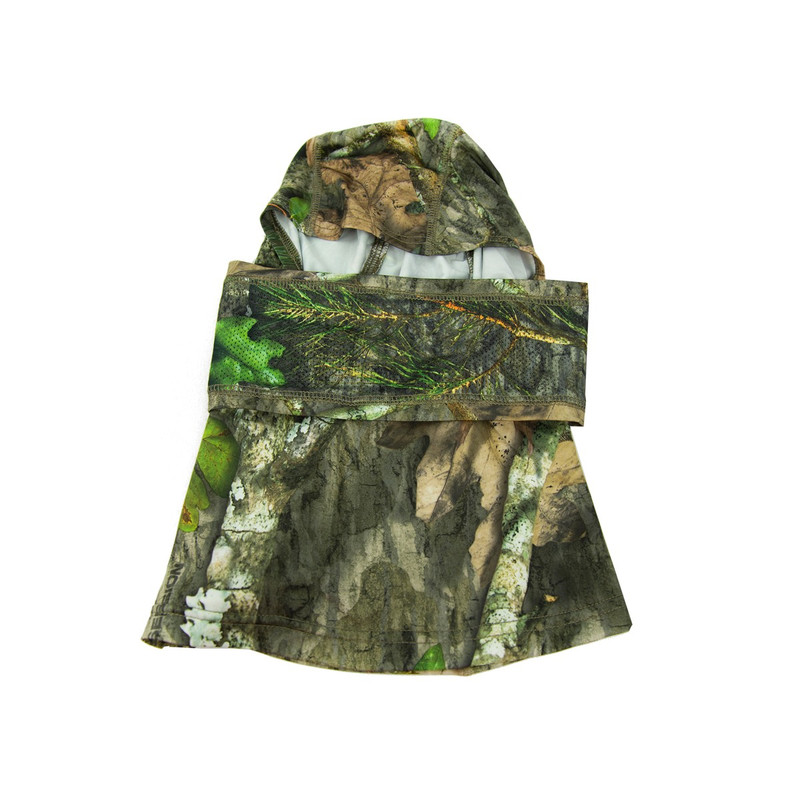 Banded Performance Face Mask in Mossy Oak Obsession Color