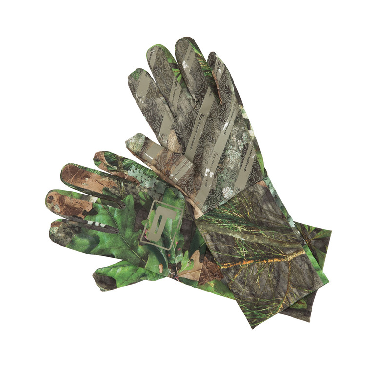 Banded Early Season Gloves in Mossy Oak Obsession Color