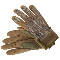 Banded Soft Shell Blind Gloves
