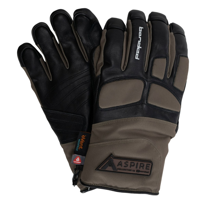 Banded Aspire Catalyst Glove in Croc Color