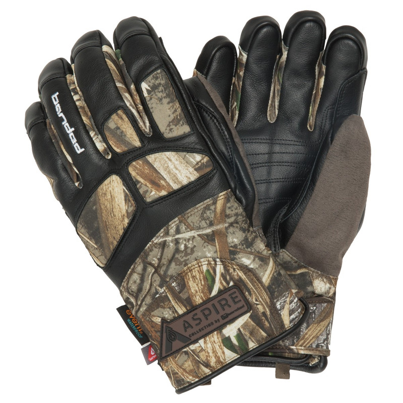 Banded Aspire Catalyst Glove in Realtree Max 5 Color