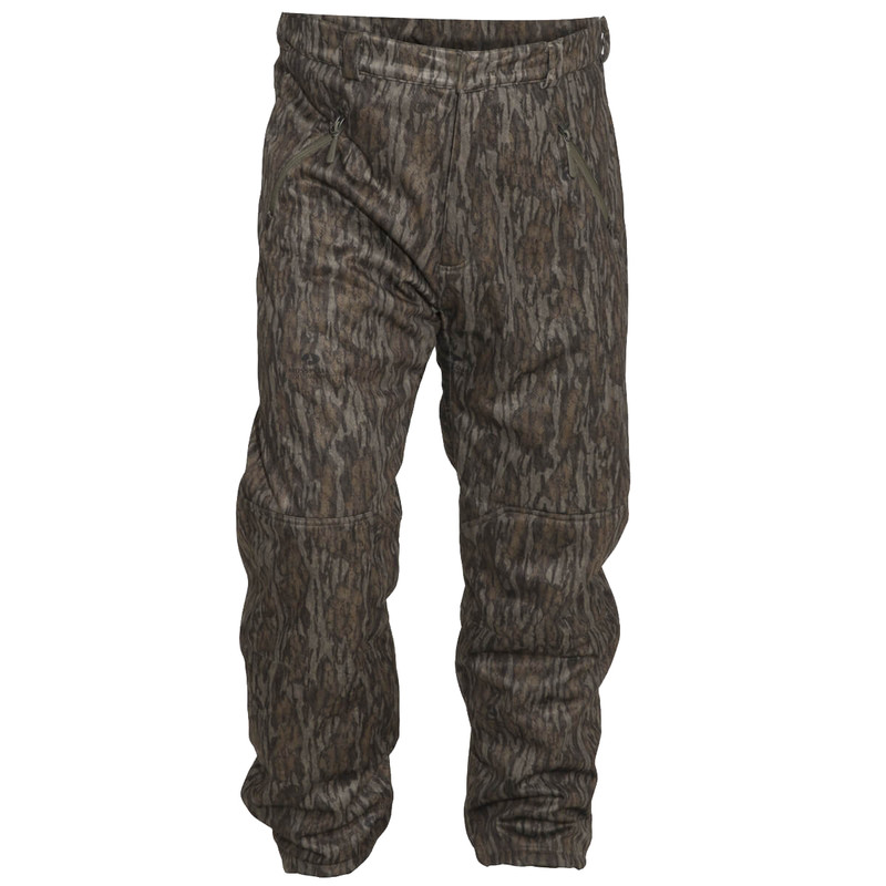 Banded White River Wader Pants in Mossy Oak Bottomland Color