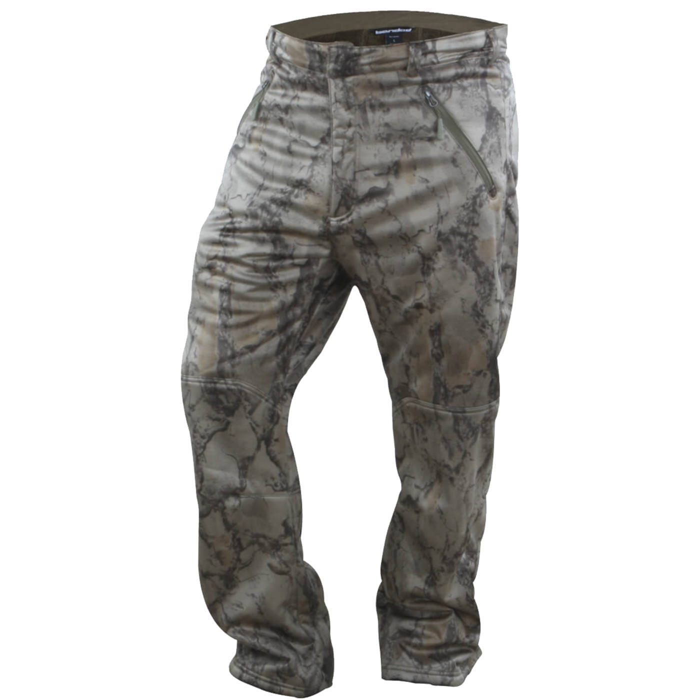 Banded White River Wader Pants in Natural Gear Color