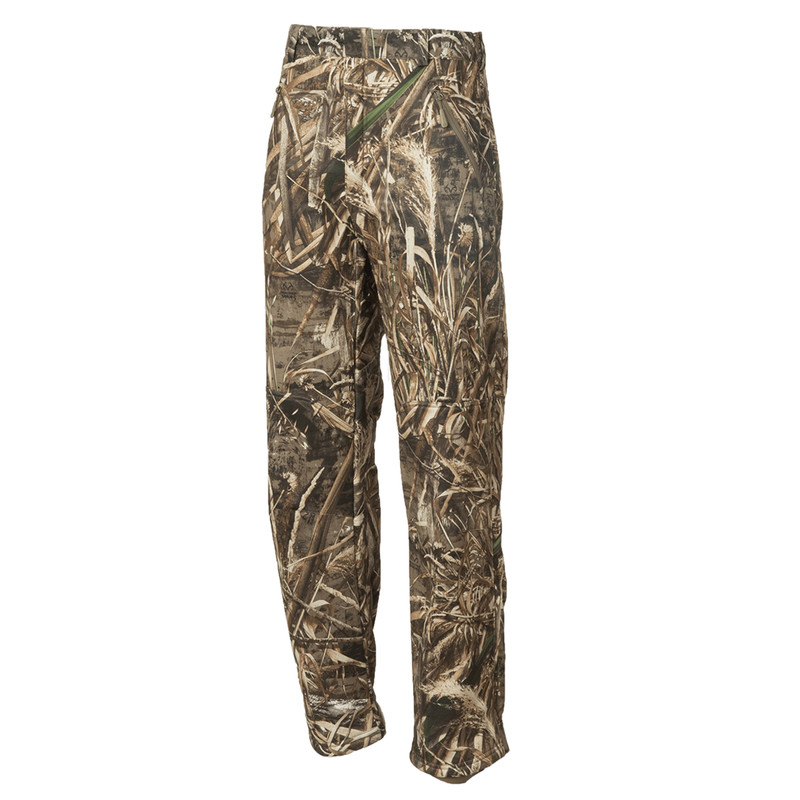 Banded White River Wader Pants in Realtree Max 5 Color