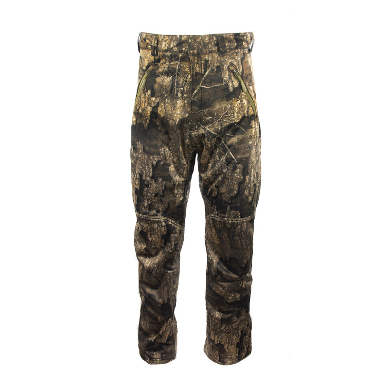 Banded White River Wader Pants in Realtree Timber Color