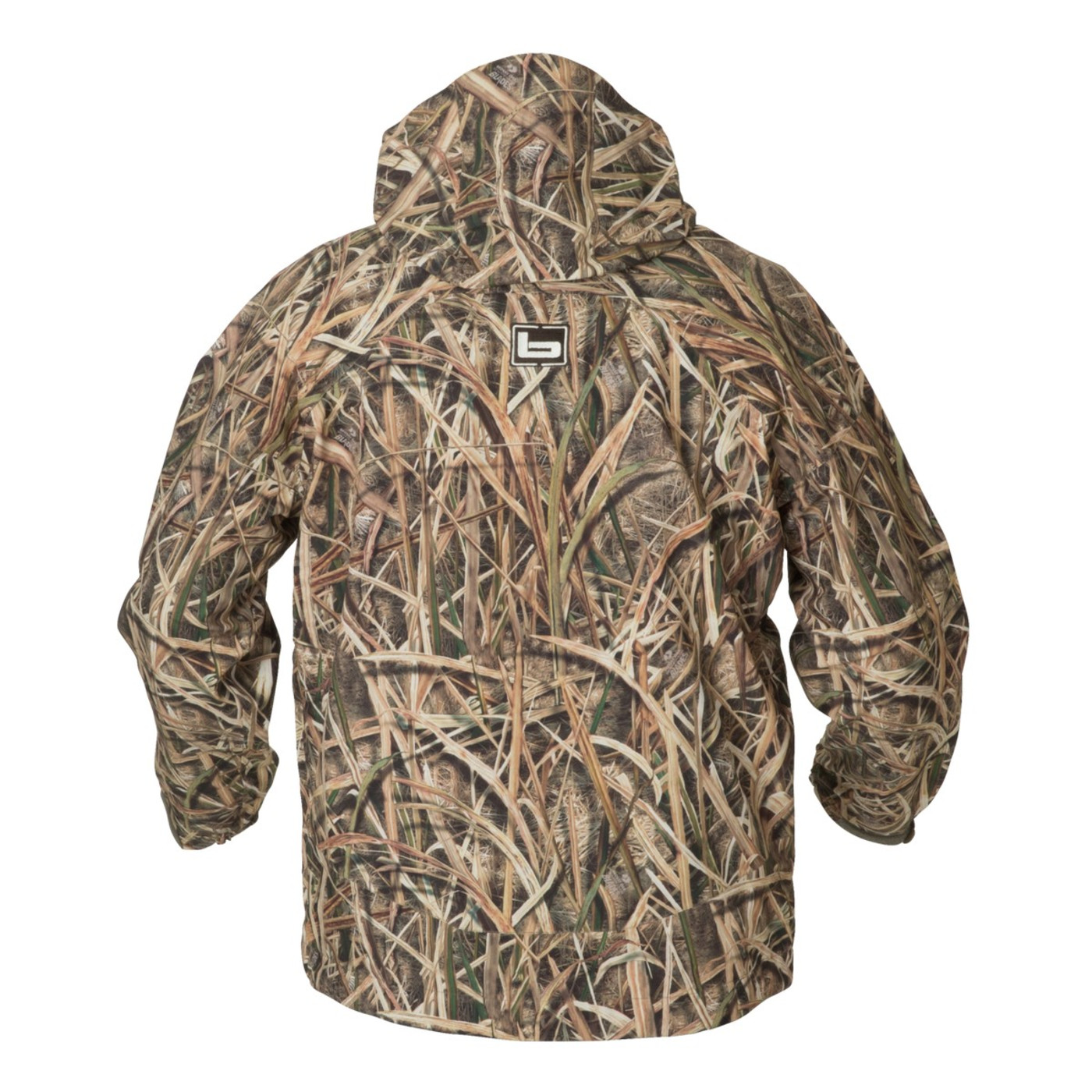 64201deeaf322 Banded Mingo Softshell Wader Jacket