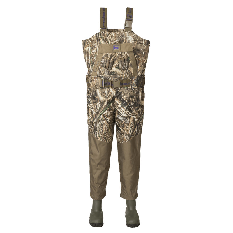 Banded Women's 2.0 Breathable Insulated Wader in Realtree Max 5 Color