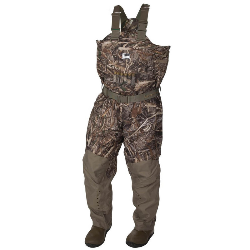 Banded Redzone Breathable Insulated Youth Wader in Realtree Max 5 Color