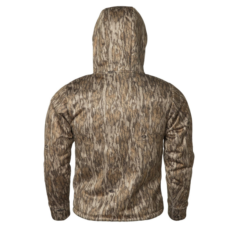Banded Youth Atchafalaya Pullover in Mossy Oak Bottomland Color